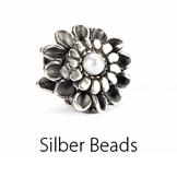 Silber Beads