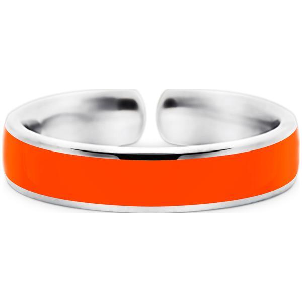 Quinn Einzelring orange, Buddhas Orange