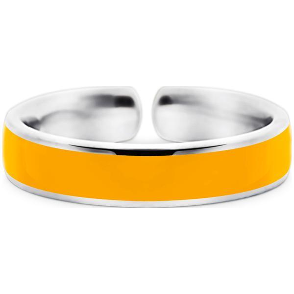 Quinn Einzelring gelb, Yellow Cab