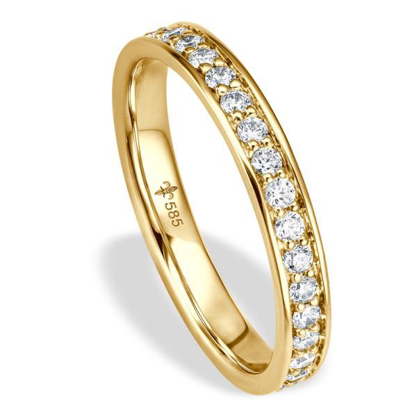 Memoire Ring Gold Giloy TM00967G-1