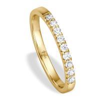 Memoire-Ring Gelbgold Giloy TM02009G-1