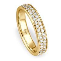 Memoire Ring Gold Giloy TM01001G-1