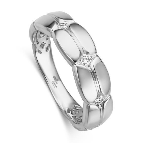 bella luce Ring Pietra Weißgold EH004525 Brillant