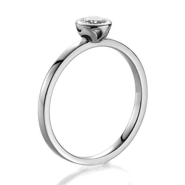 Antragsringe Silber 21789-500
