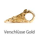Verschlüsse Gold