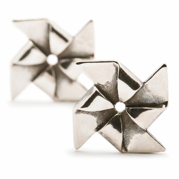 Trollbeads Origami Mühle TAGEA-20012, 16213