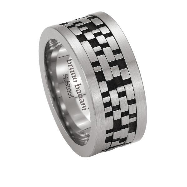 Bruno Banani Herren Ring 84181