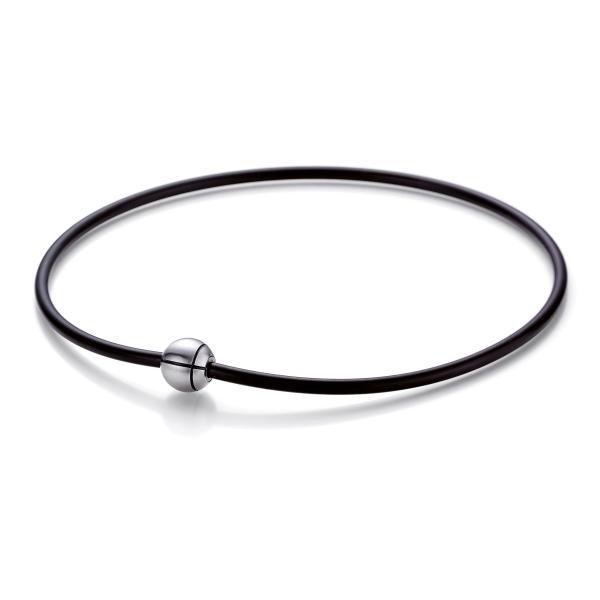 Bruno Banani Magnetic Love Collier Kugel klein 64/87502