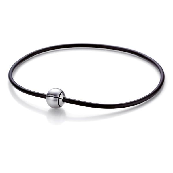 Bruno Banani Magnetic Love Collier Kugel groß 64/87501