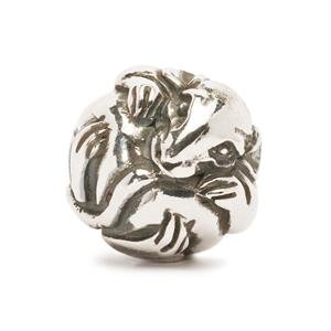 Trollbeads Chinesische Ratte TAGBE-40020, 11453