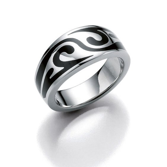 Bruno Banani Release Yourself Ring 44.87001