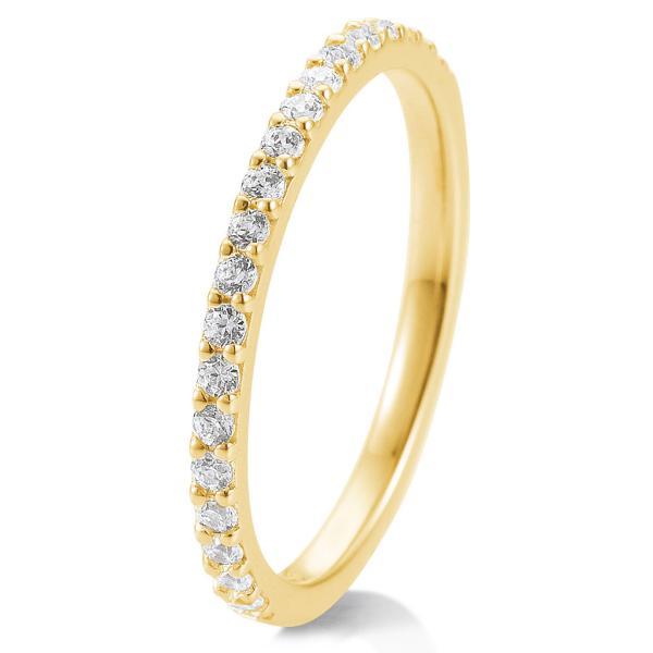 Breuning Memoire-Ring Gelbgold 41859010