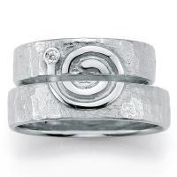 Signs of Love - Spirale / Spiral - Silber, 66/51110
