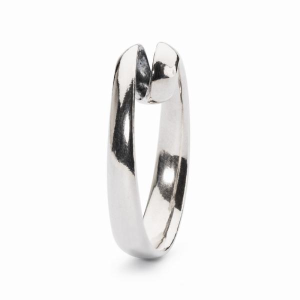 Trollbeads Ring der Unendlichkeit TAGRI-00261 -70