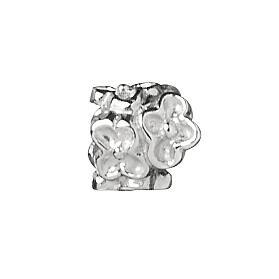 Lovelinks Ring of Flowers Silber 1180115
