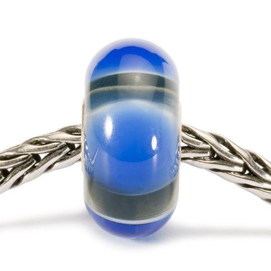 Trollbeads Blaue Symmetrie TGLBE-10085, 61411