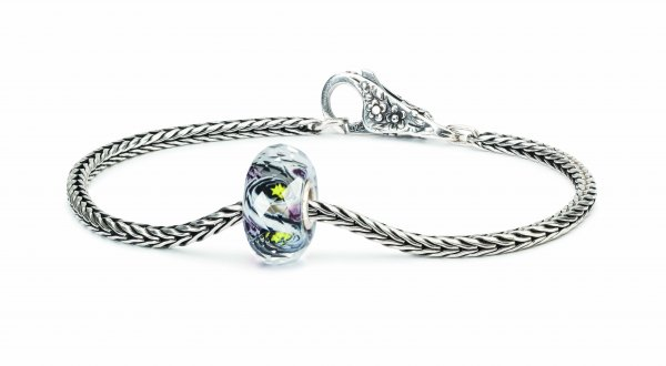 Trollbeads Sternenzauber Armband 17cm TZZDE-00179