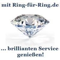 Mit Ring für Ring brillanten Service genießen