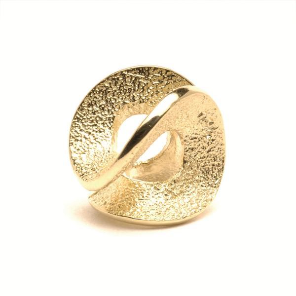 Trollbeads Endlos Gold TAUBE-00071, 21245