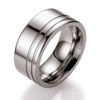 Collection Ruesch Ring Edelstahl 88/St151