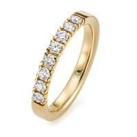 Memoire-Ring Gelbgold 585 Brillant Gerstner 29763/2.9