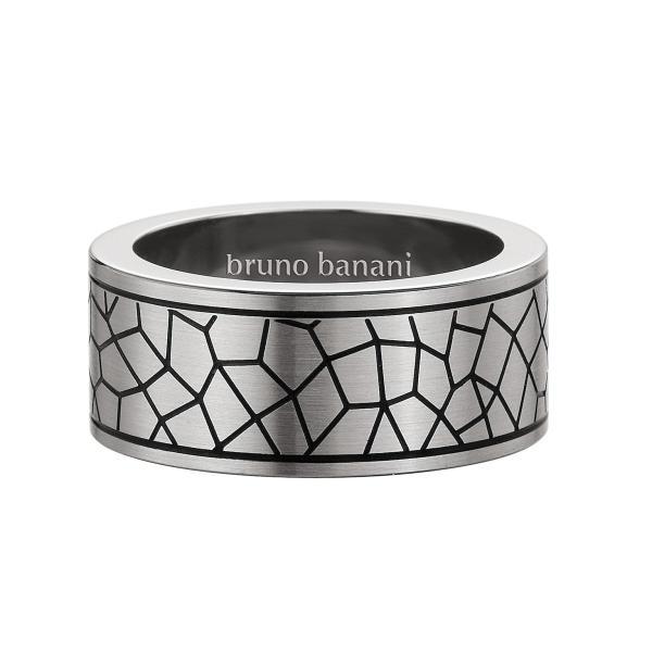 Bruno Banani Herren Ring 84179