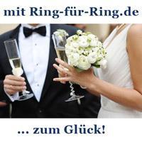 Mit Ring für Ring zum Glück