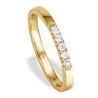 Memoire Ring Gelbgold Giloy TM02005G-1